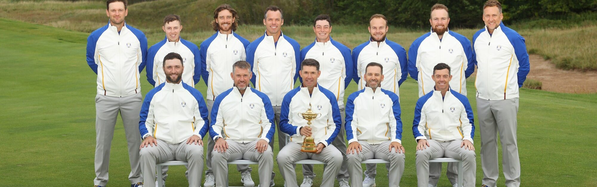 Ryder Cup betting tips