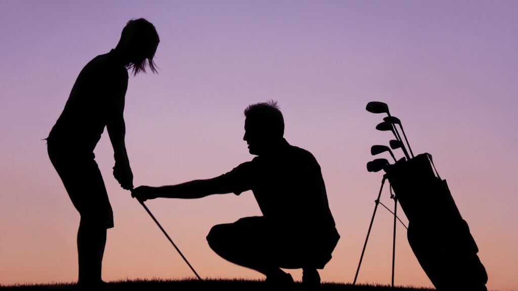 Fancy a golf lesson? The PGA just made it easier to connect with their experts