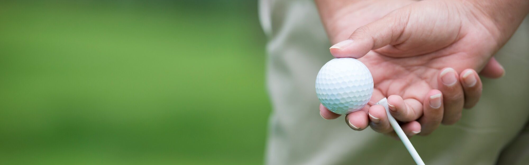 Tee time bookings vs roll-ups: The debate threatening to tear golf clubs apart