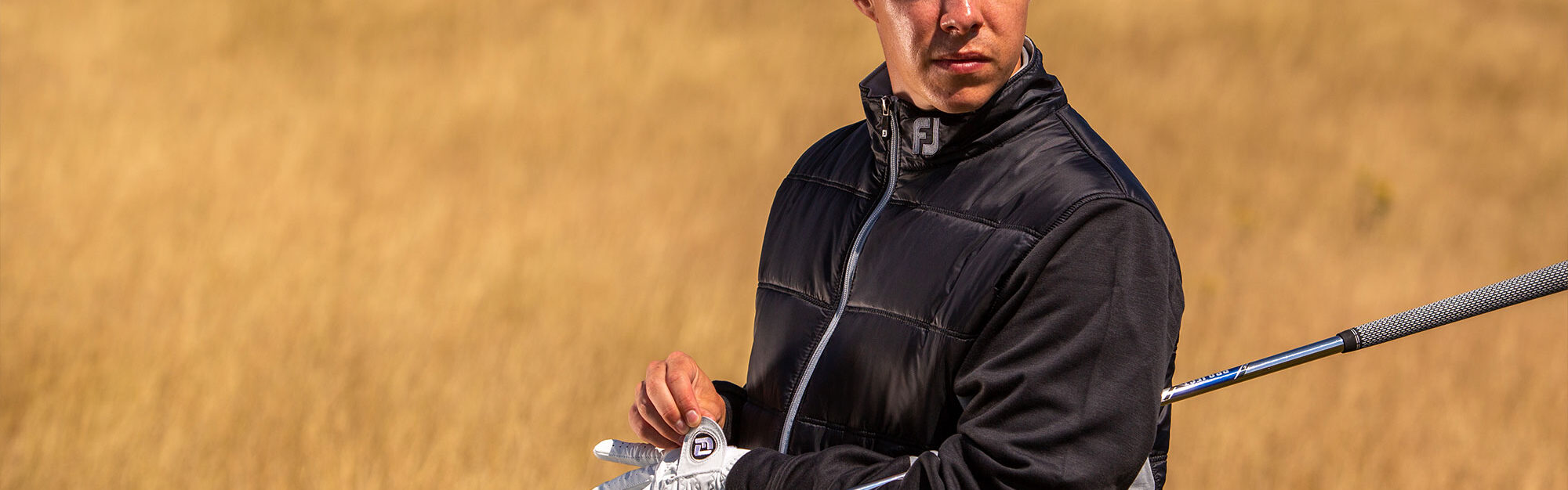 Get ready for everything winter has to throw at you with FootJoy's latest cold-weather range