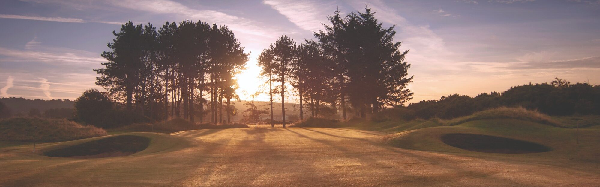 Kilmarnock Barassie: Everything a links course can possibly offer
