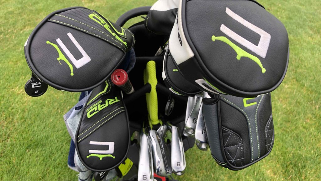 Rules of Golf explained: I've got too many clubs in the bag – how many shots will it cost?