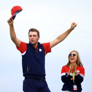 The incredible Ryder Cup long shot that turned $8 into a million