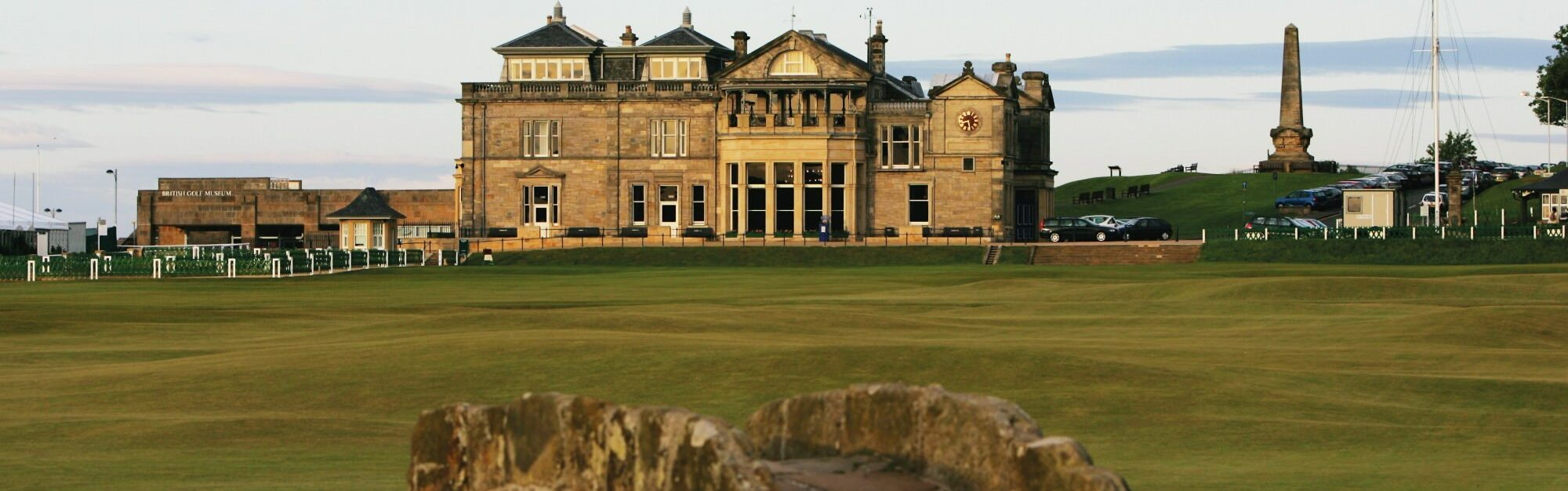 Always dreamed of playing the Old Course? You'll never have a better time than right now