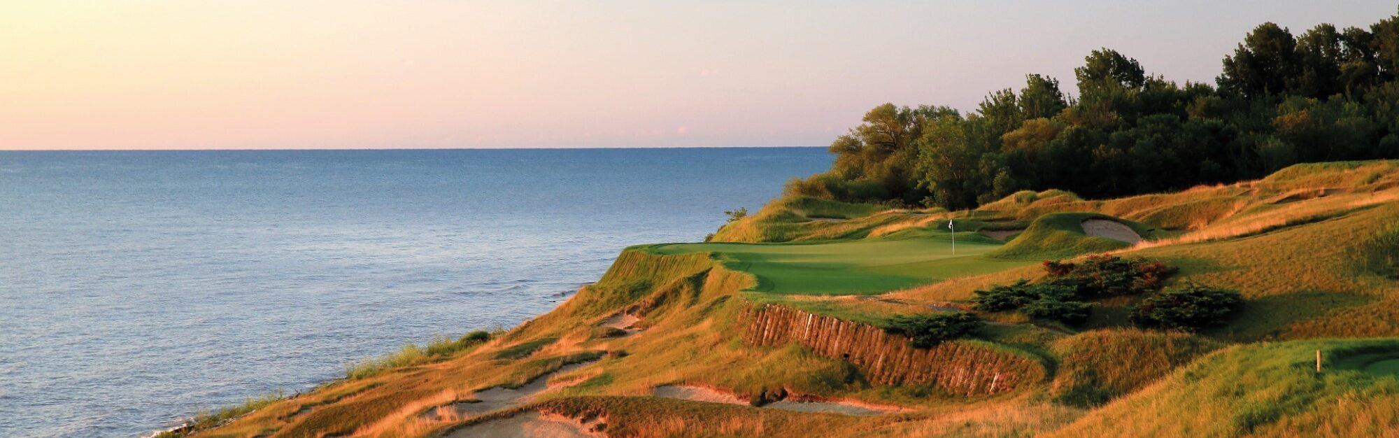 Whistling Straits: The perfect Ryder Cup venue?