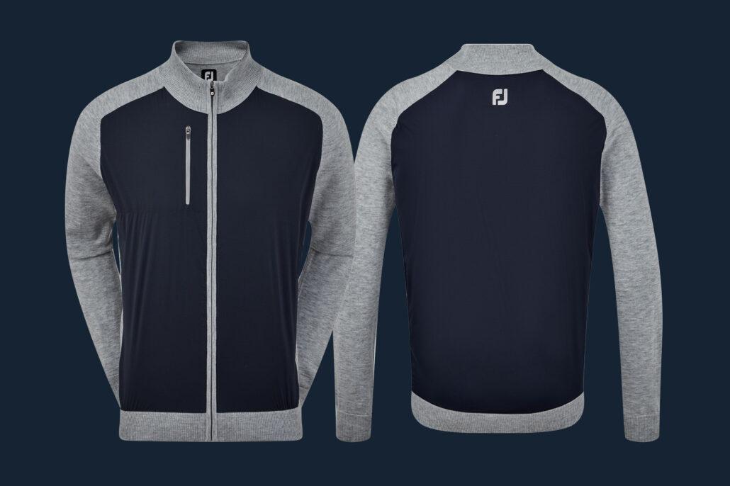 FootJoy golf apparel 2021