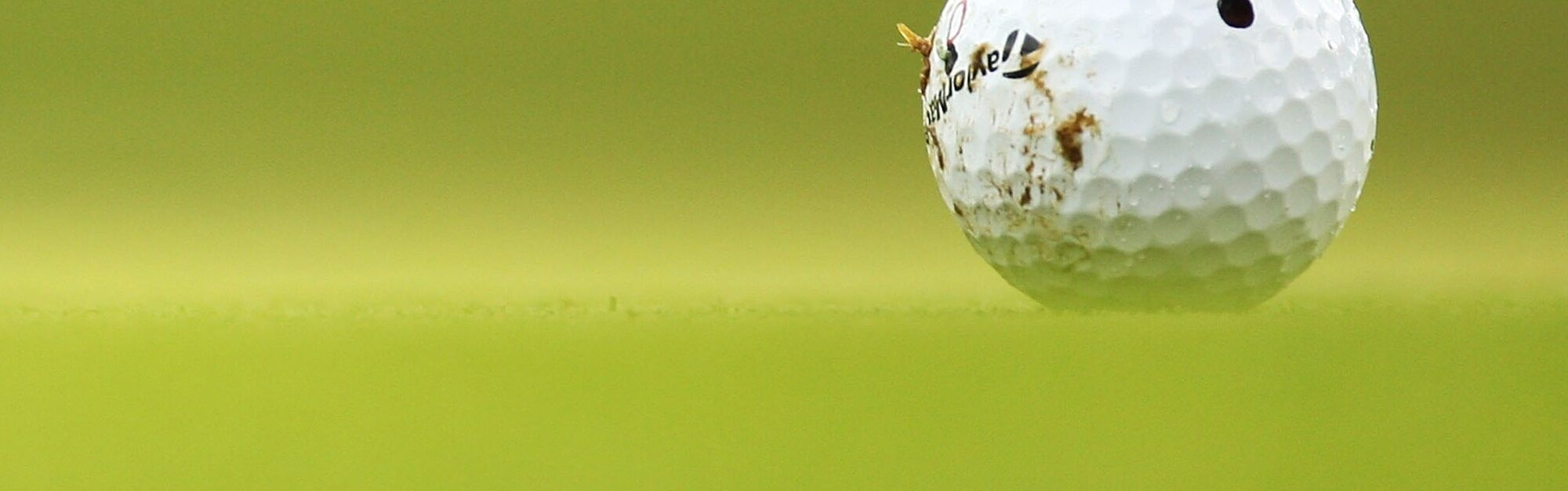 Rules of Golf Explained with John Paramor: When can you clean your golf ball?