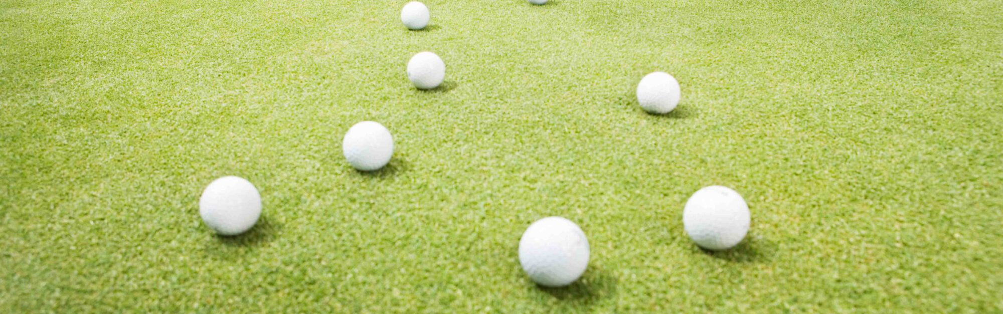 Rules of Golf explained: My putt has hit another ball on the green – is there a penalty?