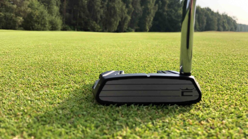 Why this new putter is a game changer for club golfers