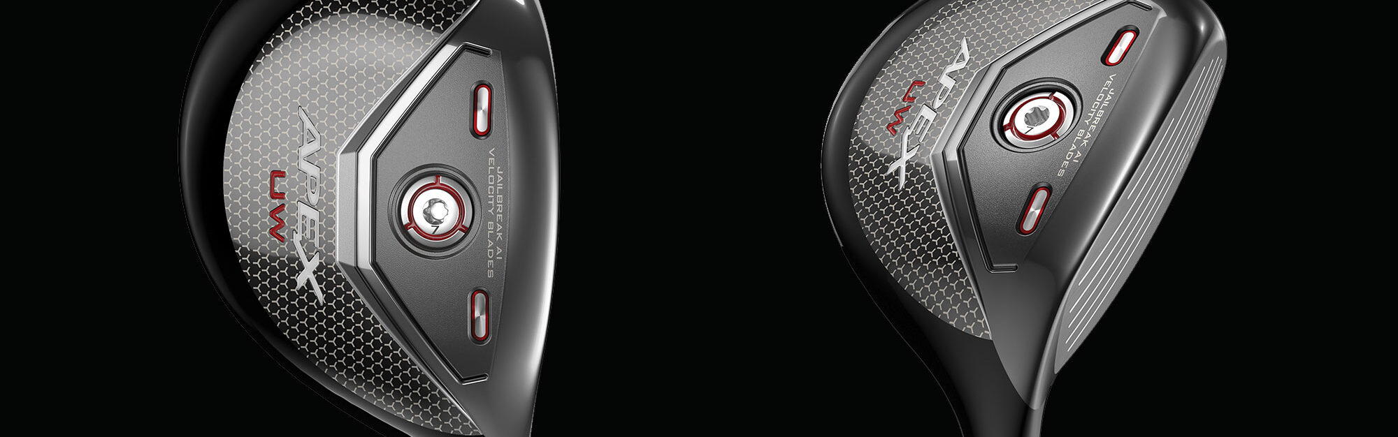 A cross between a fairway wood and a hybrid? Say hello to Callaway's new utility wood
