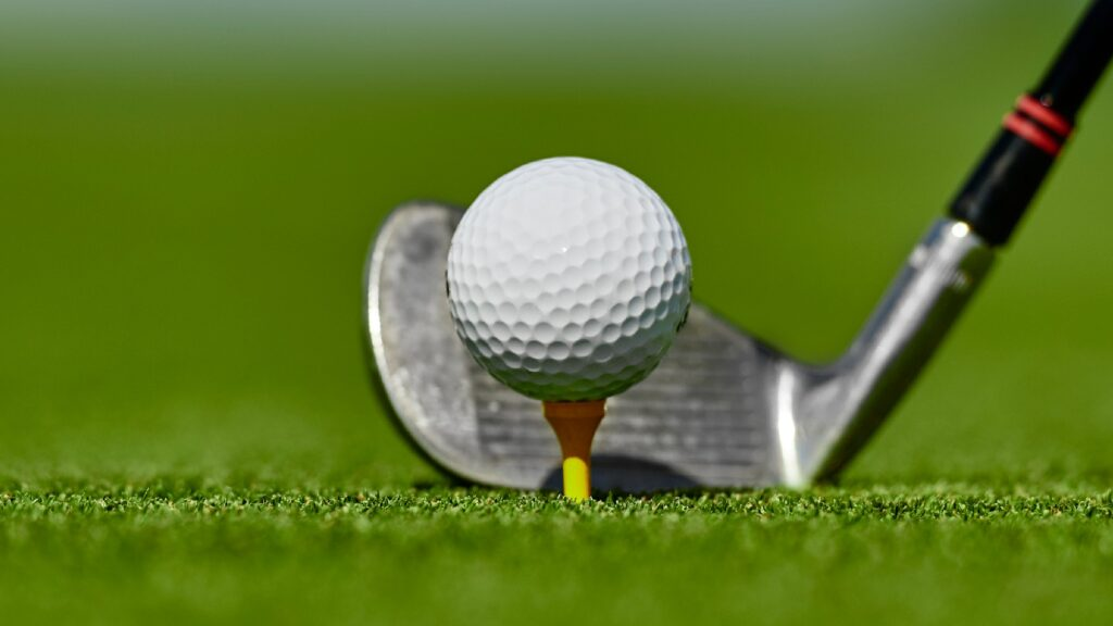 They're the scourge of the winter golfer – and they're back!