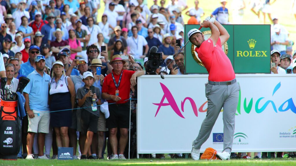 European Tour preview: Andalucia Masters TV times and betting tips