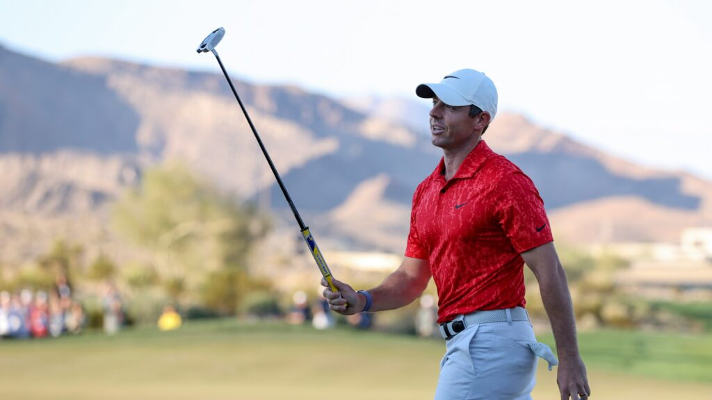 The great Ryder Cup reset pays off: How Rory learned that being himself is all he ever needed