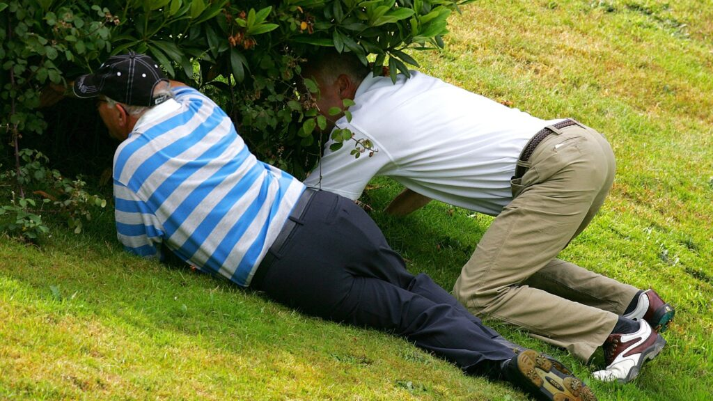 Rules of Golf Explained with John Paramor: What are your options for an unplayable lie?