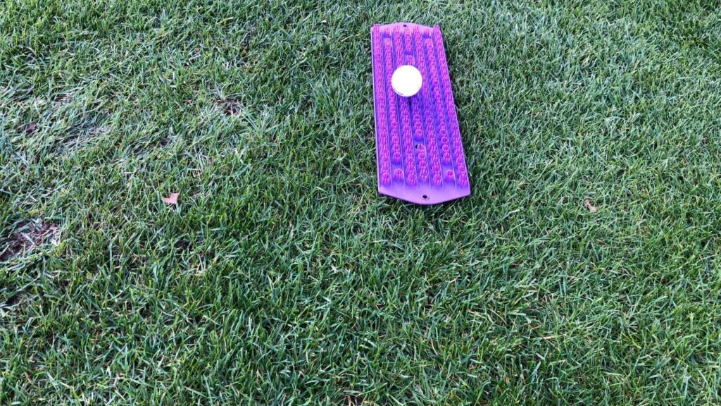 World Handicap System explained: Can my round count if we're using fairway mats?