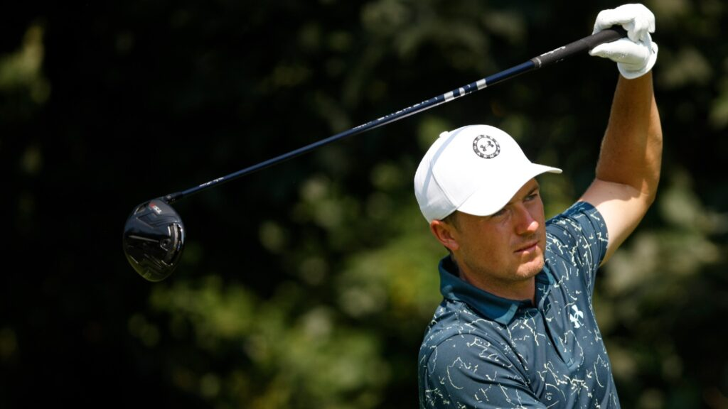 'Golfers face higher prices': Leading manufacturer's warning as distance debate rages on