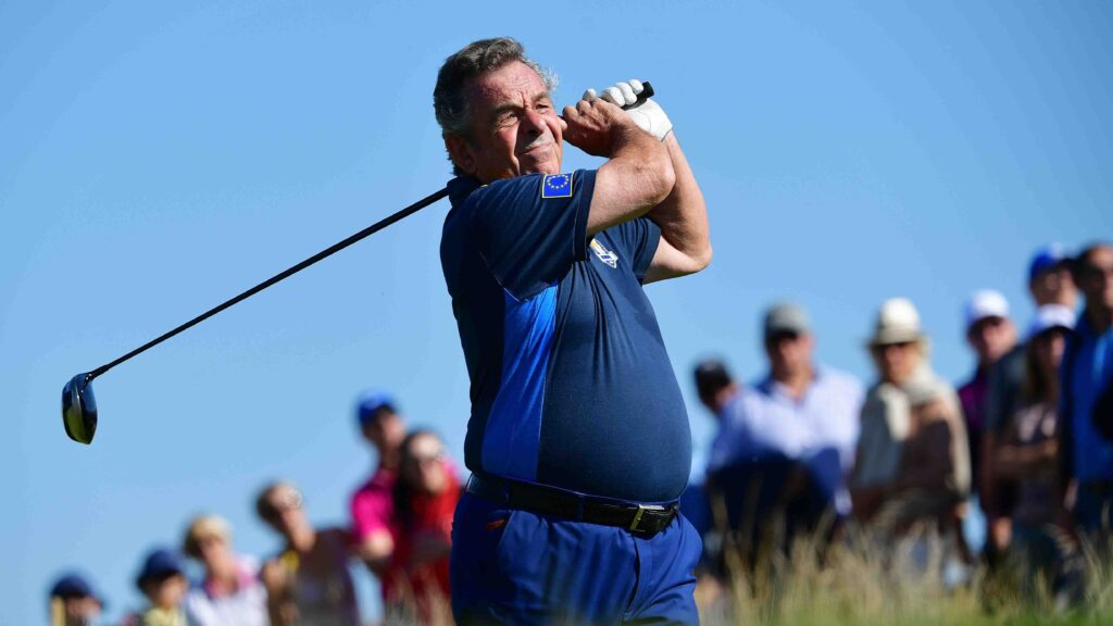 Jacklin: They messed around with the pro game too much – now golf is boring