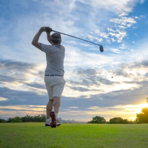 Rules of Golf explained: Does an air shot count as a stroke?