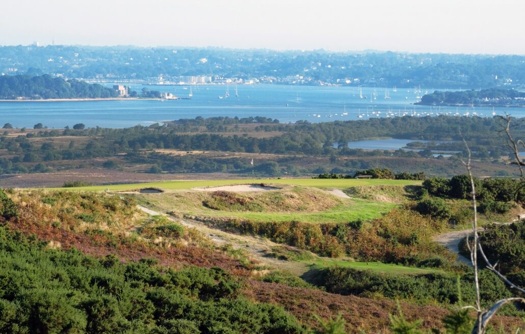 Purbeck Poole Harbour